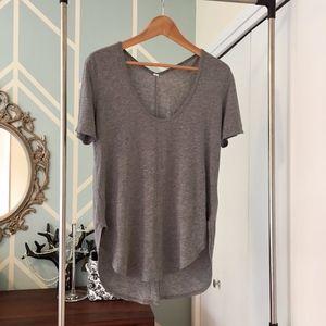 LULULEMON V neck t-shirt - 6